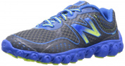 New Balance - Boys Minimus Ionix 3090v2 Grade School Running Shoes, UK