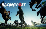 Racing Post Desk Calendar 2018