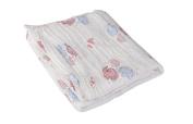 Danapp Cotton gauze cloth towels blankets Baojin infant wrap gauze towel is free of fluorescence hold newborns