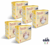 Offered To Package Nappies Cam batuffi 5 pacchi taglia 3
