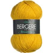 Bergere De France Barisienne Yarn-Bouton D'or