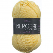 Bergere De France Ideal Yarn-Jaune
