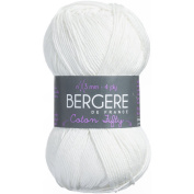 Bergere De France Coton Fifty Yarn-Nougat