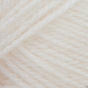 -Robin Bonny Babe Aran 400g Knitting Wool/Yarn - 1871 Cream