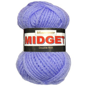 Marriner Double Knit Midget 25g Yarn| Double Knit Yarn for Arts & Crafts | 100% Acrylic | 25g balls