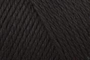 Caron Simply Soft Acrylic Aran Knitting Wool Yarn 170g -9727 Black