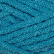 Bernat BABY BLANKET CHUNKY Polyester Knitting Yarn 100g - 3734 Baby Teal