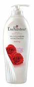 Enchanteur Body Lotion - Moist Silk - Enticing 400ml