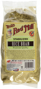 Stabilised Rice Bran, 530ml