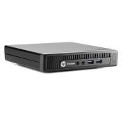 HP EliteDesk 800 G2 - Intel Core i5-6500T - 8GB DDR4 - 128GB SSD - Win7Pro 64 - VGA