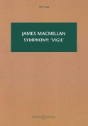 Symphony: 'Vigil' - Third Part of the Orchestral Triptych Triduum