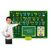 ABC Chalkboard Interactive - Zanzoon