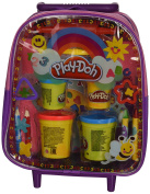Play Doh Activity Trolley Backpack
