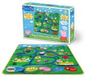 Peppa Pig PP15 Interactive Play Mat
