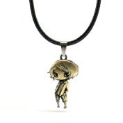 Necklace for Tokyo Ghoul Anime Necklace Juuzou Suzuya Juuzou Figurine pendant cosplay manga