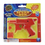Ardisle Metal die Cast potato spud gun pistol Boys Toy Christmas Stocking Filler