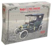 ICM 1/24 Ford Model T 1911 Touring - model kit