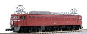 3066-5 EF81 400 JR Kyushu specification N gauge