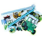 Tractor Ted Pencil Case