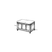 Woodworking Project Paper Plan to Build Toy Box