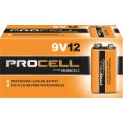 Duracell Procell Alkaline 9V Battery - PC1604