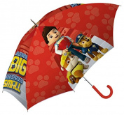 Paw Patrol PW16131 Umbrella, Red, 45 cm