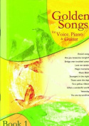 Golden Songs book 1 (Pvg