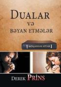 Prayers and Proclamations - Azeri [AZE]