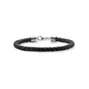 Thomas Sabo Women Silver Charm Bracelet - X0053-008-11-L