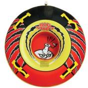 966424 Airhead Big Shot 4 Rider Towable Tubes