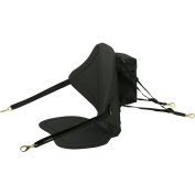 ATTWOOD FOLDABLE CLIP-ON KAYAK SEAT