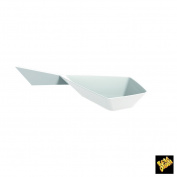 Finger Food Single-Dose kite-diamond PS 15 cc CFZ 30PZ Bianco