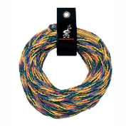 Airhead Deluxe Two Rider Tube Tow Rope