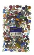 Playbox 500g Glass Bead Mix