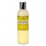 Apomanum - Shower Gel, Mediterranean Summer Linden, 200 ml