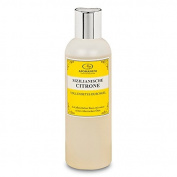Apomanum - Shower Gel, Sicilian Lemon, 200 ml