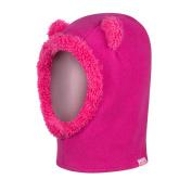 Cheeky Monkies Kids Child Balaclava 001, Winter Warm Fleece Hoodie Hat, Ski Mask Neck Warmer Gaiter for Children