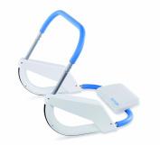 Kettler AB Roller - Light Blue/Pearly White