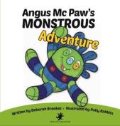 Angus Mc Paw's MONSTROUS Adventure