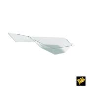 Finger Food Single-Dose kite-diamond PS 15 cc CFZ 30PZ transparent