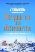 Return To The Antarctic
