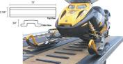 Calibre 13200 Traxmat Snowmobile Traction Mat
