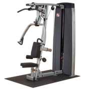 Body-Solid Pro Dual Vertical Press and Lat Machine, Body Solid DPLS-SF