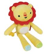 Posable Animal Lion Plush Toy