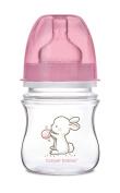 CANPOL Babies Little Cutie Wide Neck Bottle 120 ml