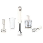 Household Multifunction Handheld Cooking machine Can be stirred Food supplement Accessories white