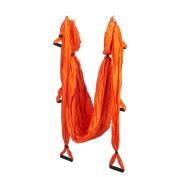Yoga Inversion Sling Trapeze Yoga Hammock for Aerial Yoga yoga blocks
