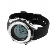 Multifunctional Fitness Heart Rate Monitor Watch Heart Rate Chest Strap~~^