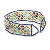 Beads Direct Pantone Jewel Loom Pale Dogwood Kit, Other, Beige, 35 x 15.5 x 11.5 cm