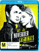 November Criminals [Region B] [Blu-ray]